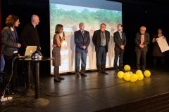 Za krásnou Olomouc, cena Rudolfa Eitelbergera 2015, Divadlo hudby Olomouc
