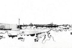 miroslav_strnad_navrh_ze_souteze_na_prednadrazni_prostor_1948