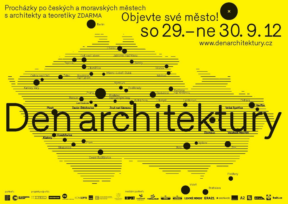 Den architektury