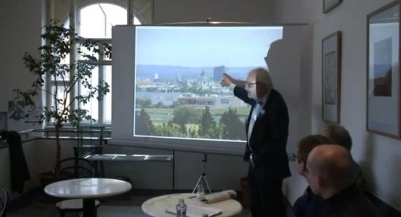 Video: Tisková konference k aktuálnímu vývoji problematiky výškových staveb v Olomouci