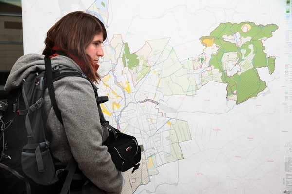 Veřejná debata: Trvale obyvatelná Olomouc