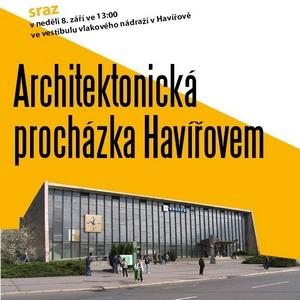 Architektonická procházka Havířovem