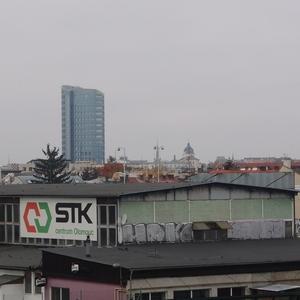 Petr Daněk: Hanácké skyline