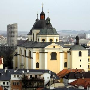 František Chupík: Dvě věže stačí, aneb proč nemá stát Šantovka Tower vOlomouci