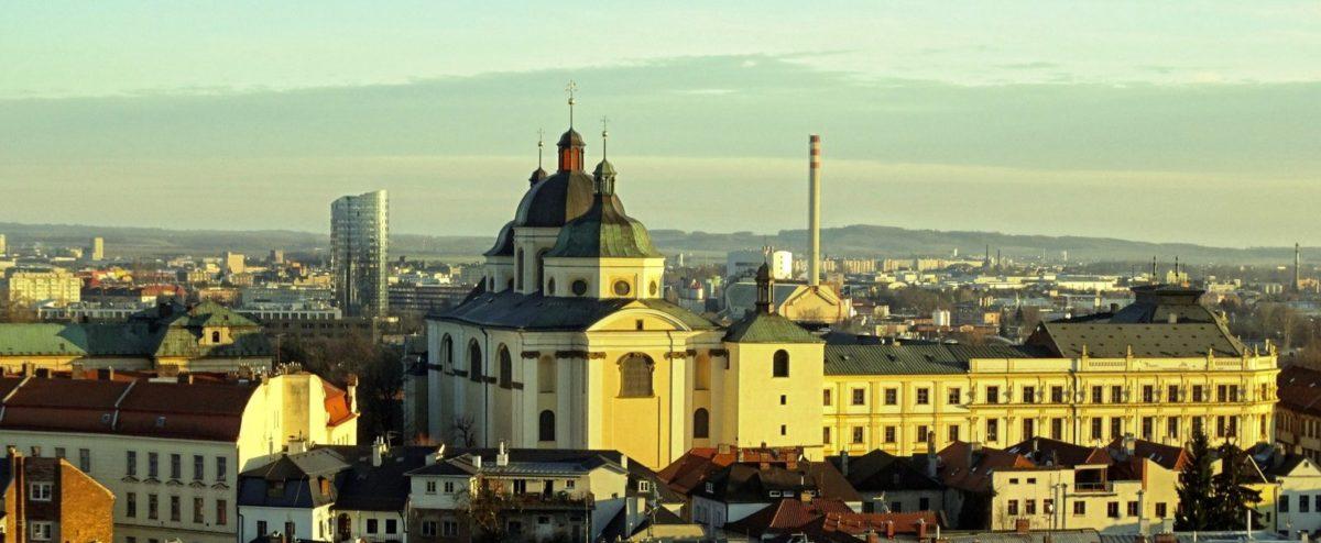 Iniciativa Občané proti Šantovka Tower komentuje poslední dění kolem kontroverzních výškových staveb v Olomouci
