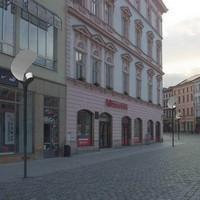 Jan Šépka: Kdo bude autorem úprav Horního náměstí?