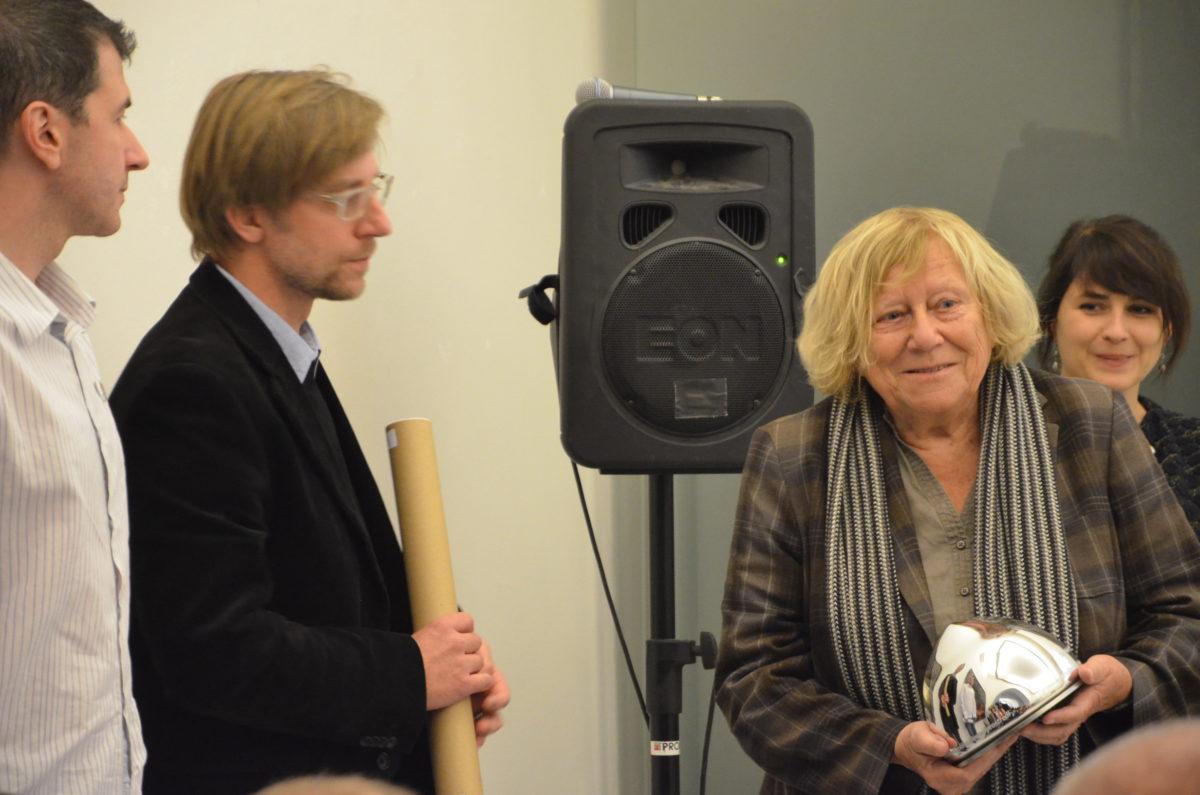 Shromažďujeme návrhy na Cenu Rudolfa Eitelbergera 2015