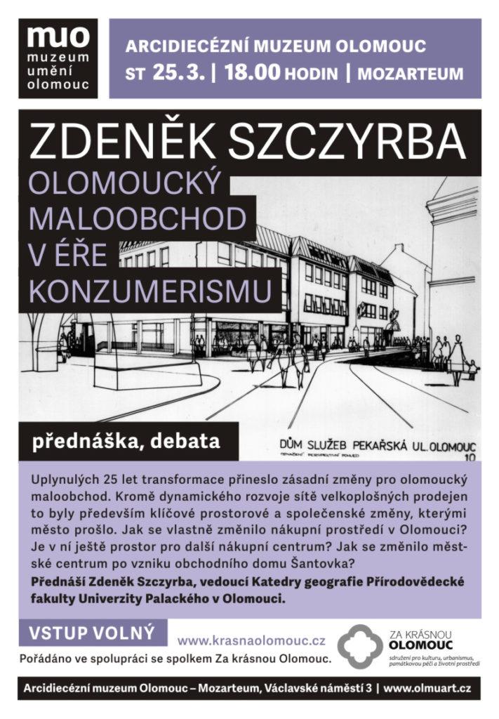 Zdeněk_Szczyrba_-_Olomoucký_maloobchod_v_éře_konzumerismu