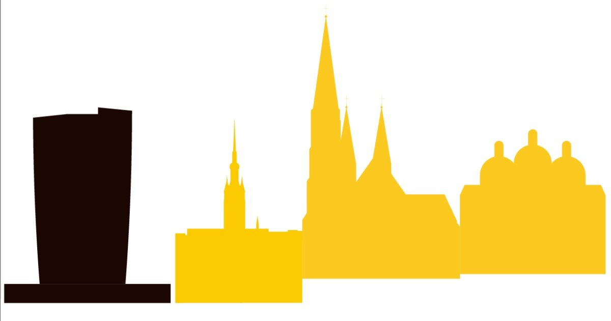 Projednávání projektu Šantovka Tower a zachování zeleně na Neředínském horizontu na zasedání zastupitelstva města Olomouce v pátek 20. 3.