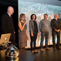 Cena Rudolfa Eitelbergera 2015 udělena!