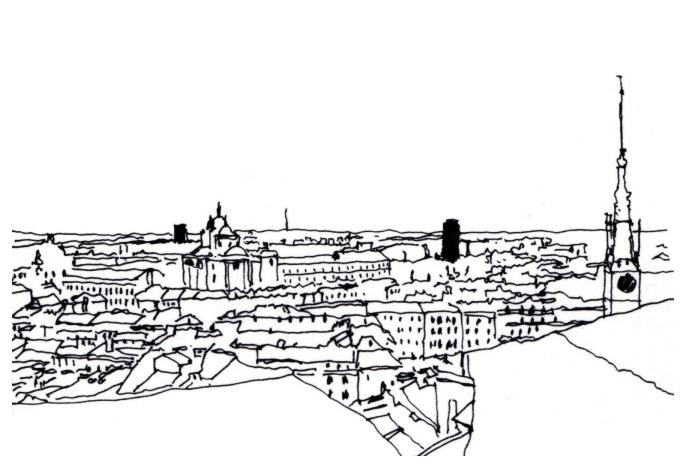 Proti výškovým stavbám v Olomouci