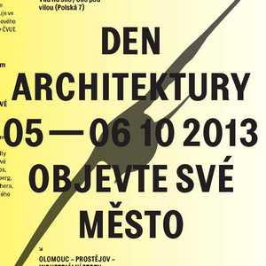 Den architektury provede zájemce olomouckým a prostějovským industriálem