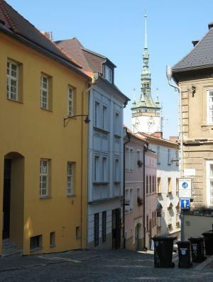 ČRo Vltava: Na lávce mezi starou a novou Olomoucí