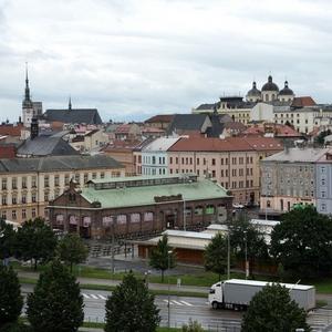 Rostislav Švácha reaguje na článek vRadničních listech