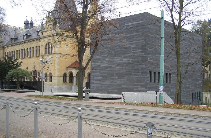 Dvě stavby z Olomouckého kraje se umístily mezi letošními kandidáty tradiční Ceny Klubu Za starou Prahu