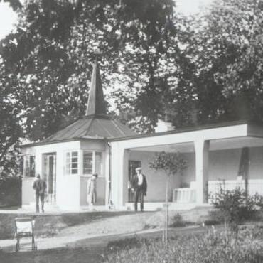 Výlet do Šternberka (s piknikem u altánu)