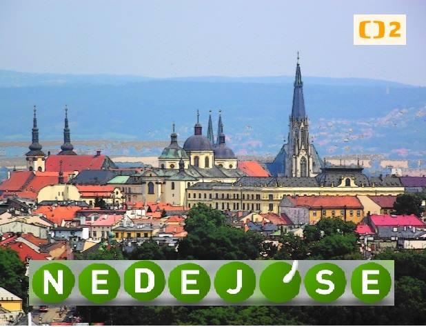 Olomoucký totem